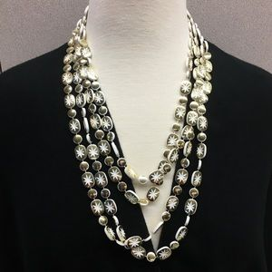 Vintage Party Beads!